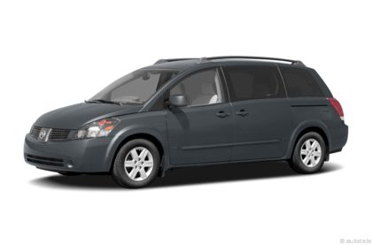KBB.com 2004 Nissan Quest Overview