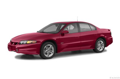 Kelley Blue Book ® - 2004 Pontiac Bonneville Overview