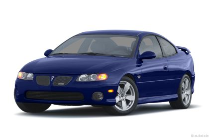Kelley Blue Book ® - 2004 Pontiac GTO Overview
