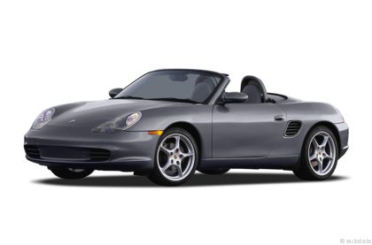 Kelley Blue Book ® - 2004 Porsche Boxster Overview