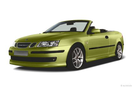 Kelley Blue Book ® - 2004 Saab 9-3 Overview