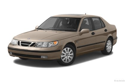 Kelley Blue Book ® - 2004 Saab 9-5 Overview