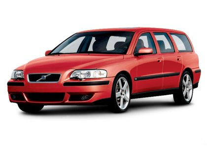 Kelley Blue Book ® - 2004 Volvo V70 Overview
