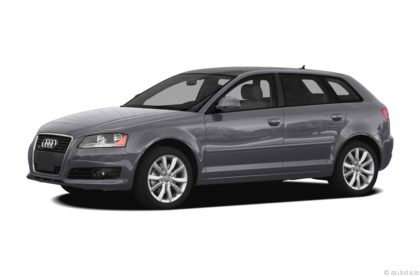 Kelley Blue Book ® - 2009 Audi A3 Overview