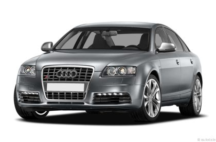 Kelley Blue Book ® - 2009 Audi S6 Overview