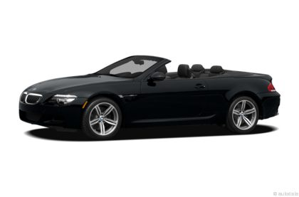 Kelley Blue Book ® - 2009 BMW M6 Overview