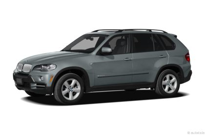 Edmunds.com 2009 BMW X5 Overview