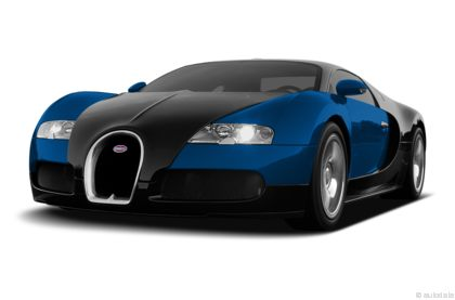 Edmunds.com 2009 Bugatti Veyron 16.4 Overview