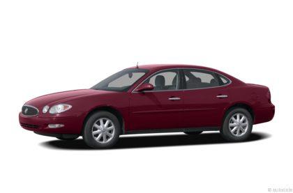 KBB.com 2009 Buick LaCrosse Overview