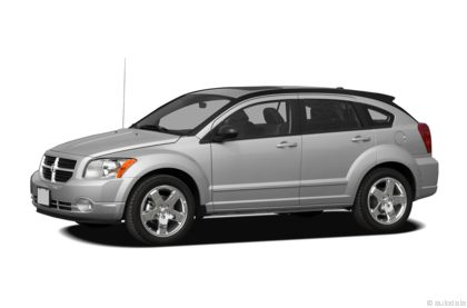 Edmunds.com 2009 Dodge Caliber Overview