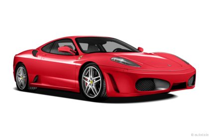 Edmunds.com 2009 Ferrari F430 Overview