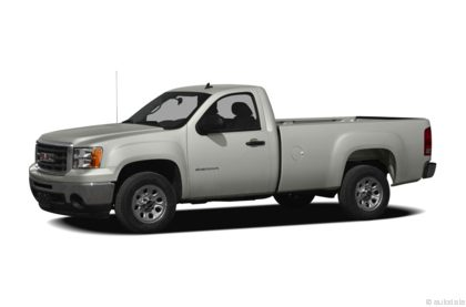 Edmunds.com 2009 GMC Sierra 1500 Overview