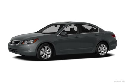 Kelley Blue Book ® - 2009 Honda Accord Overview