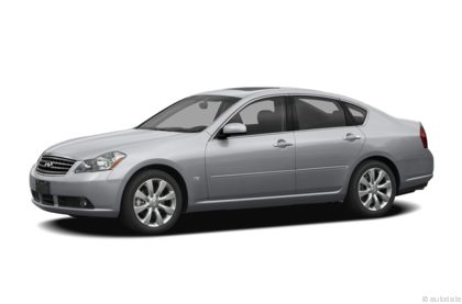 Kelley Blue Book ® - 2009 Infiniti M35 Overview