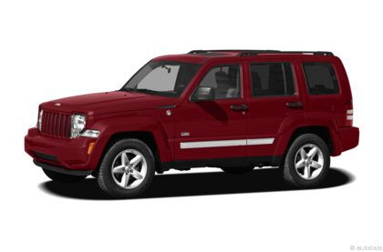 Edmunds.com 2009 Jeep Liberty Overview