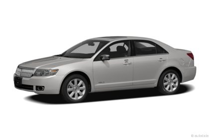 KBB.com 2009 Lincoln MKZ Overview