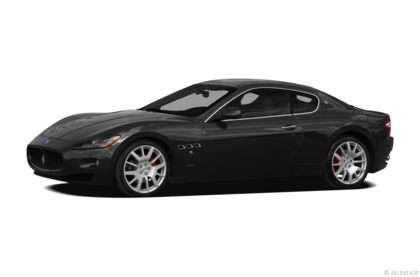 Edmunds.com 2009 Maserati GranTurismo Overview