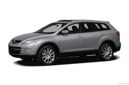 Kelley Blue Book &reg; - 2009 Mazda CX-9 Overview