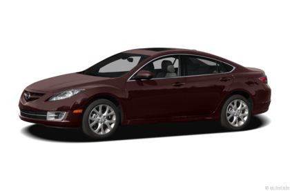 Kelley Blue Book &reg; - 2009 Mazda MAZDA6 Overview