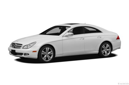 Kelley Blue Book ® - 2009 Mercedes-Benz CLS-Class Overview