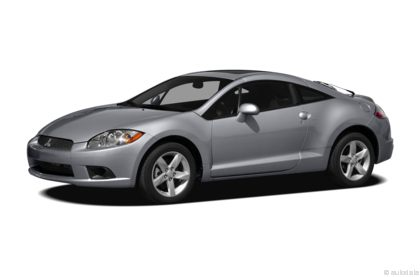 Kelley Blue Book ® - 2009 Mitsubishi Eclipse Overview