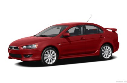 Kelley Blue Book ® - 2009 Mitsubishi Lancer Overview