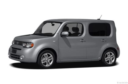 Kelley Blue Book ® - 2009 Nissan cube Overview