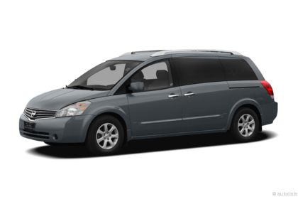 Kelley Blue Book ® - 2009 Nissan Quest Overview