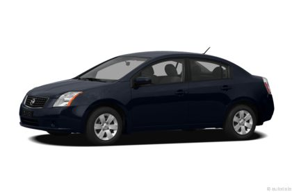Kelley Blue Book ® - 2009 Nissan Sentra Overview