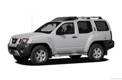 Kelley Blue Book ® - 2009 Nissan Xterra Overview