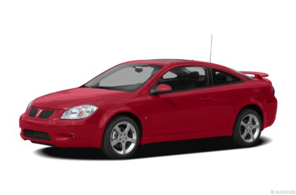 Kelley Blue Book &reg; - 2009 Pontiac G5 Overview