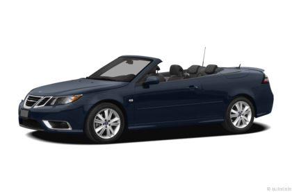 Edmunds.com 2009 Saab 9-3 Overview