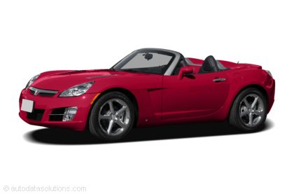Edmunds.com 2009 Saturn Sky Overview