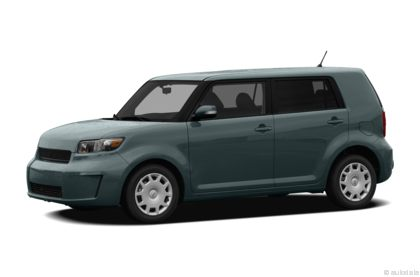 Edmunds.com 2009 Scion xB Overview