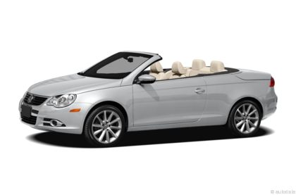 Kelley Blue Book ® - 2009 Volkswagen Eos Overview