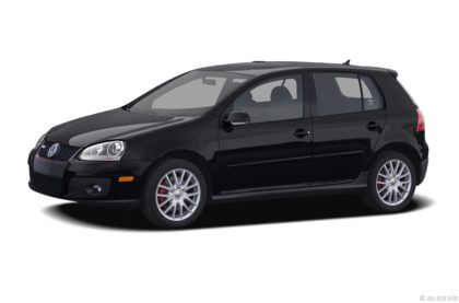 Kelley Blue Book ® - 2009 Volkswagen GTI Overview