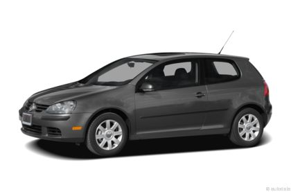 Edmunds.com 2009 Volkswagen Rabbit Overview