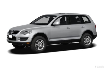 Kelley Blue Book ® - 2009 Volkswagen Touareg 2 Overview