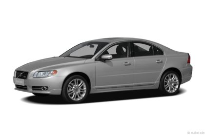 Edmunds.com 2009 Volvo S80 Overview