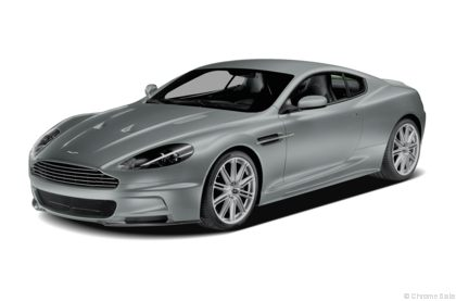 Edmunds.com 2010 Aston Martin DBS Overview