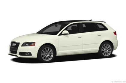 Edmunds.com 2010 Audi A3 Overview