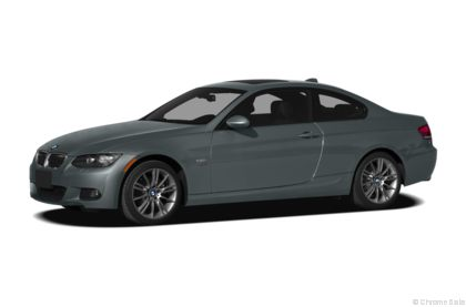 Edmunds.com 2010 BMW 3 Series Overview
