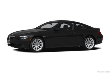 Edmunds.com 2010 BMW 6 Series Overview