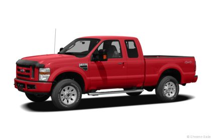 Edmunds.com 2010 Ford F-250 Super Duty Overview