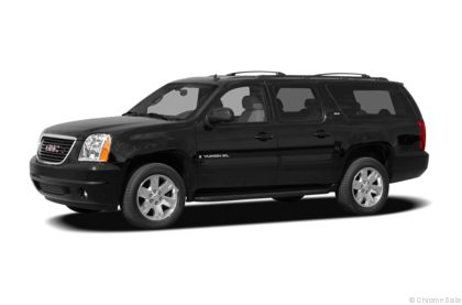 Edmunds.com 2010 GMC Yukon XL Overview