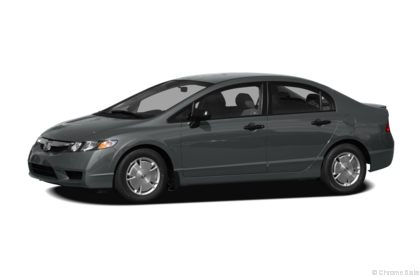KBB.com 2010 Honda Civic Overview
