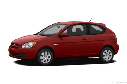 Edmunds.com 2010 Hyundai Accent Overview