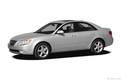 Kelley Blue Book ® - 2010 Hyundai Sonata Overview