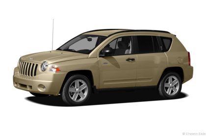 Kelley Blue Book ® - 2010 Jeep Compass Overview