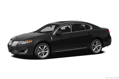 Edmunds.com 2010 Lincoln MKS Overview